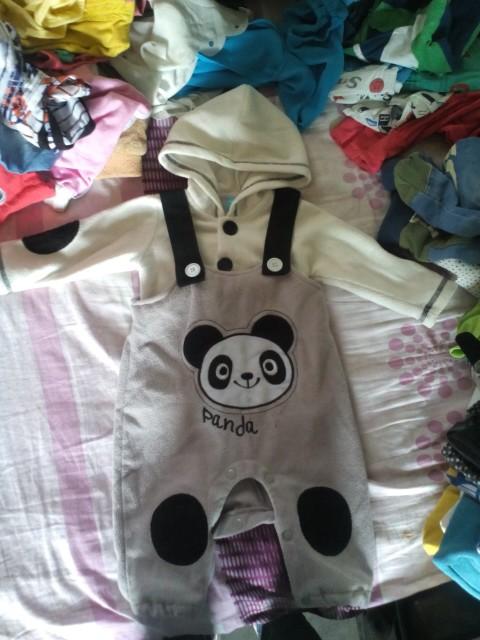 两岁以内的宝宝衣服谁要?