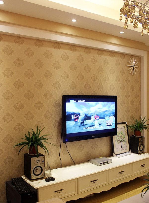 准备装修房子了不知道电视墙怎么设计,求晒图求推荐