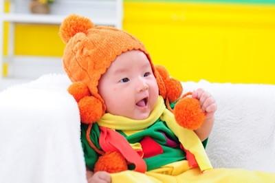 > 可爱婴儿的未来_女宝宝图片可爱婴儿漂亮  婴儿是非常天真 可爱的