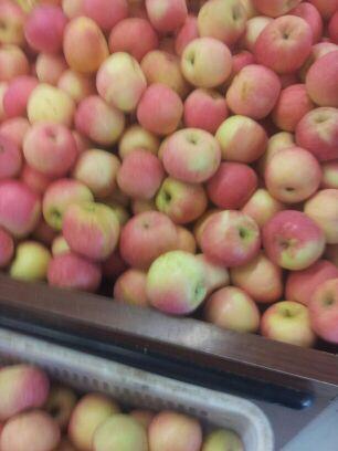 打折爆料 邯郸武安阳光超市国庆苹果优惠了
