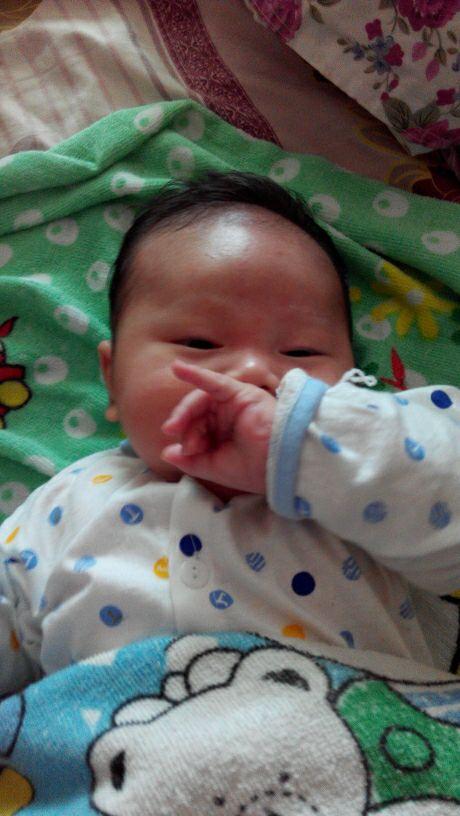 半岁婴儿咳嗽怎么办