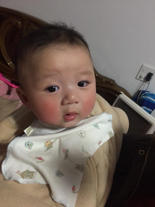 五歲寶寶早上起床后流鼻涕