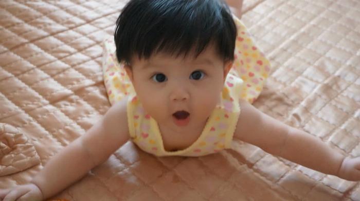 想接漂亮超可爱女宝宝的进来哟!