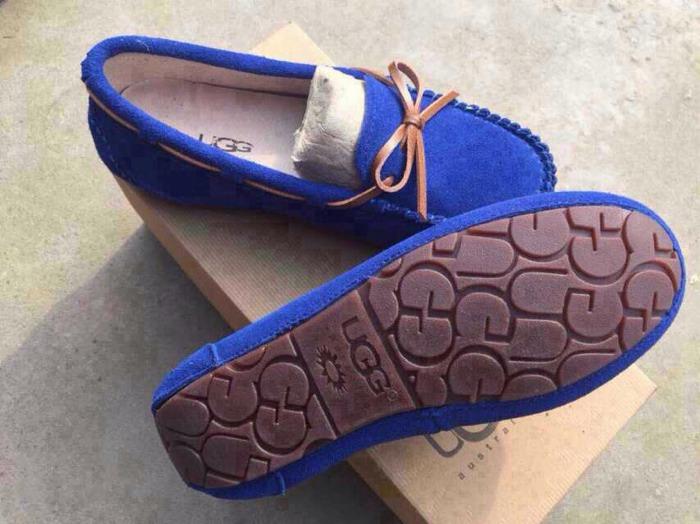 UGG豆豆鞋