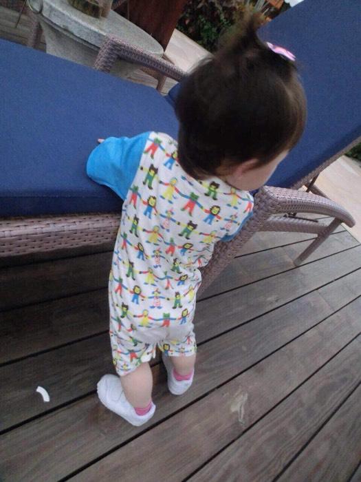 照片秀秀圈 时尚小宝宝