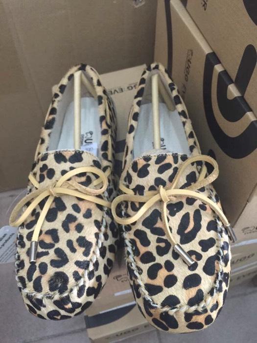 澳洲ever ugg 豆豆鞋