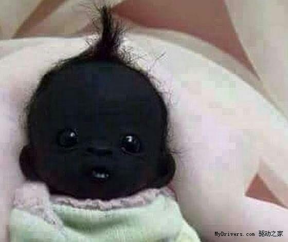 世界最可爱的婴儿.
