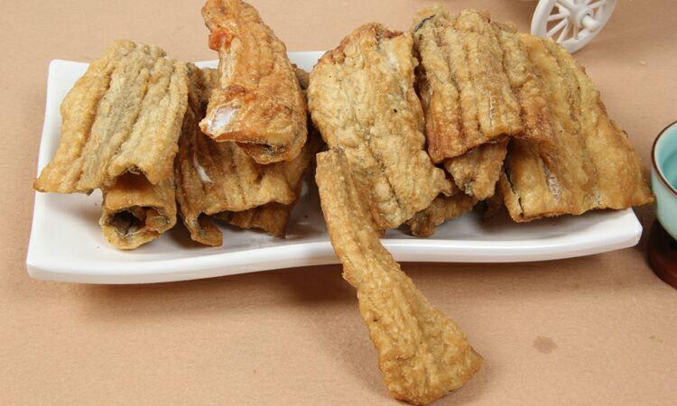 特产食品大卖场 青岛特产海鲜干货