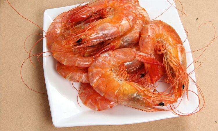 青岛特产海鲜干货