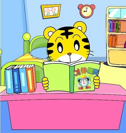 动漫推荐 动漫有教会孩子知识也有误导孩子方向,不是所有动漫对孩子图片