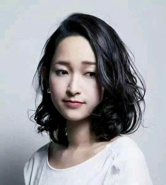 用自己的相片测试发型_我的脸型适合什么发型