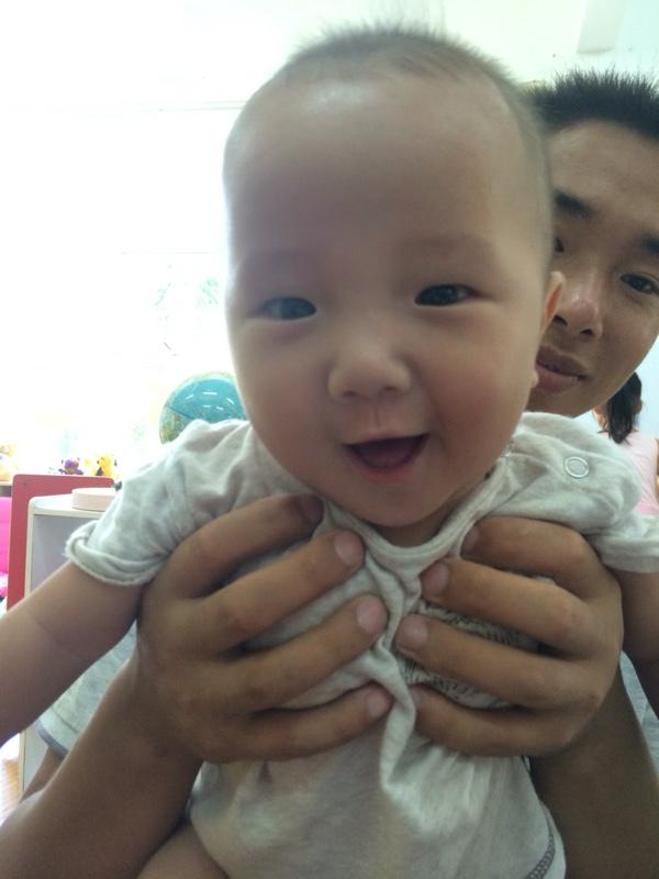 宝宝半岁了可以吃点什么辅食吗_0-1岁宝宝圈-100KB-宝宝半岁吃什么