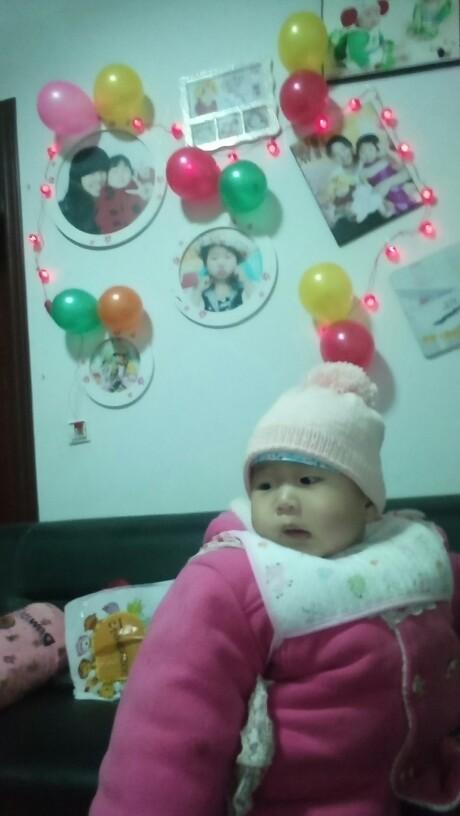 生日快乐_幼儿园宝宝圈
