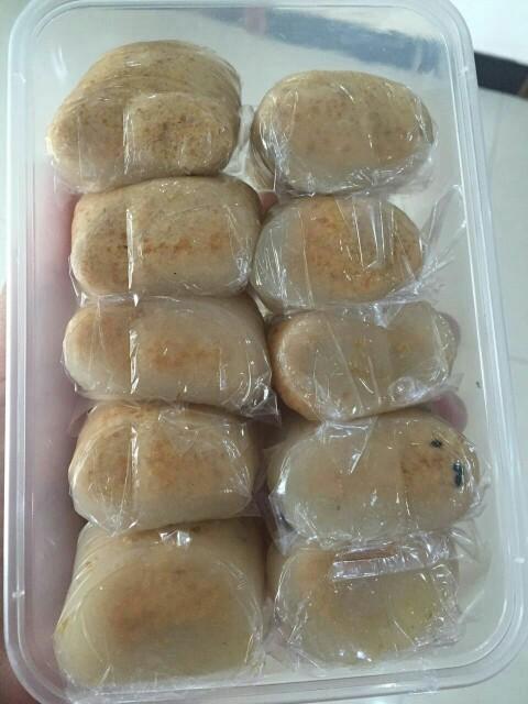手工制作糯米糕噢_美食厨房圈