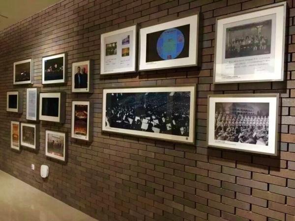 新装修的上海交响乐团音乐厅最棒的地方在于它把
