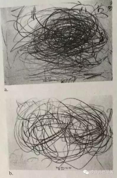 童接触简笔画和涂色本