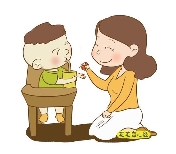 孩子挑食不爱吃饭,是最令妈妈头痛的问题。饭桌上经常上演的一幕就是妈妈哄宝宝吃饭失去耐心,开始急躁甚至吼骂孩子。其实,除了丰富食物种类和造型,妈妈可以试试下面两种哄宝宝吃饭的方法!  1.吃完饭盖个章 给宝宝奖励可以提高宝宝吃饭的积极性哦。具体做法是等宝宝吃完饭后,在他手背或者胳膊上盖一个小印子,一般的儿童玩具店都会有。同时夸奖宝宝很棒,让他知道吃完饭能给他带来鼓励。不要小看这小小印章,和幼儿园的小红花奖励可是一样的,能让宝宝有荣誉感,激发宝宝吃饭的兴趣。  2.