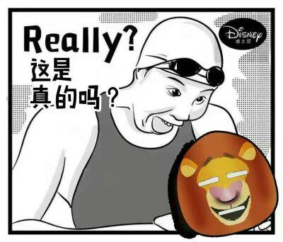 迪士尼疯狂动物城面膜
