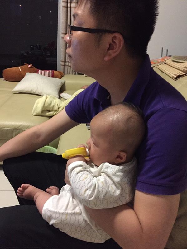 [玩具作战]半岁宝宝的多功能小玩具