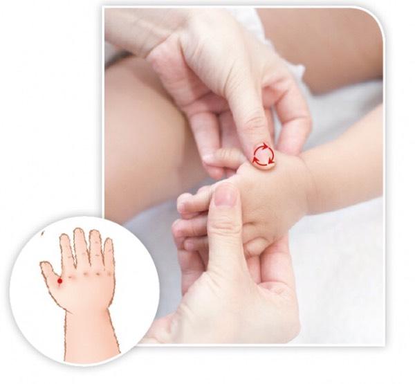 5种退烧方法,有没宝宝的收起来