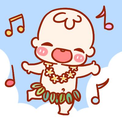 0-1岁宝宝圈 十月超可爱壁纸和萌宝头像来啦~换起来!