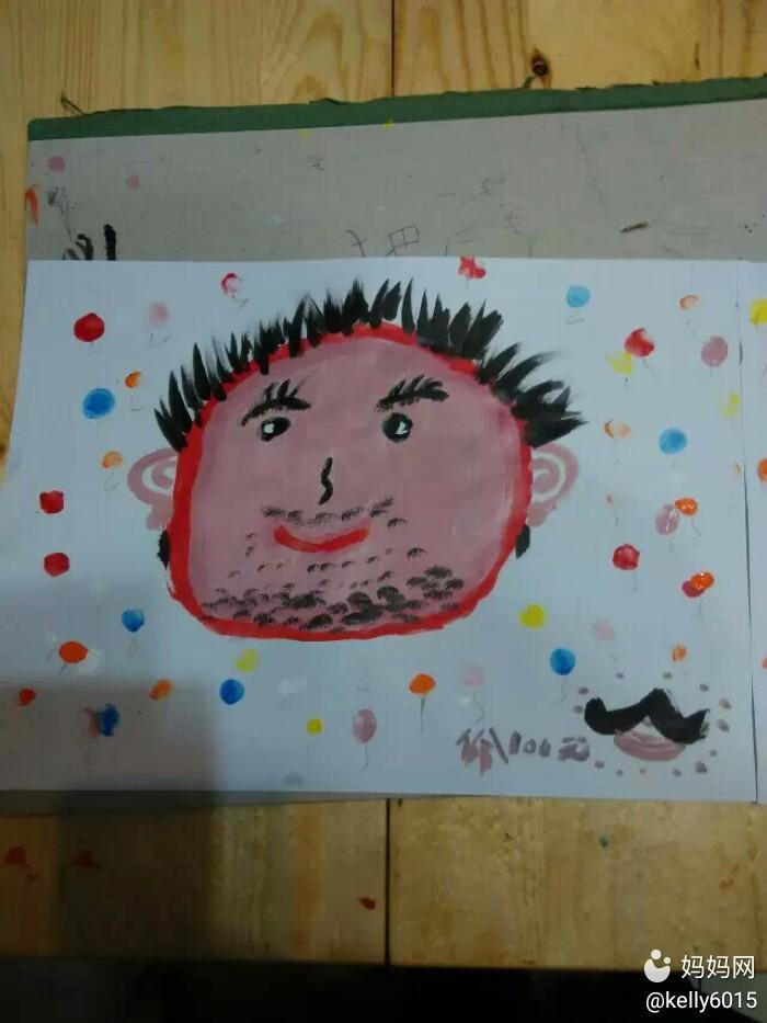 家有小学生圈 【兴趣班】学习画画给我女儿带来的