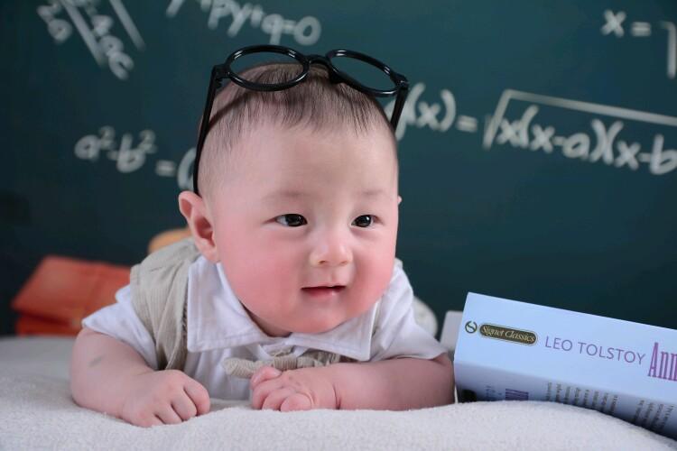 可爱宝婴儿像图片大全