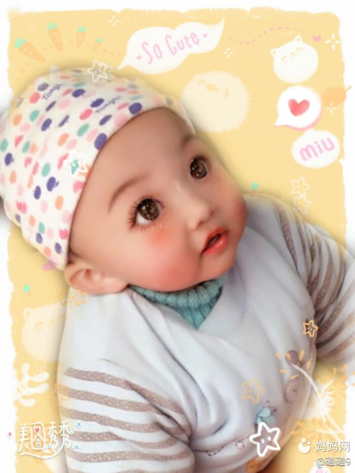 宝宝 壁纸 孩子 帽子 小孩 婴儿 700_933 竖版 竖屏 手机