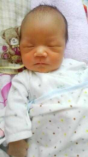 小子一个 生日2015年07月宝宝圈
