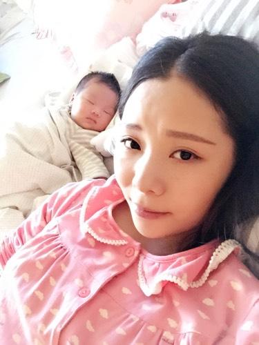 带孩子好累 生日2015年09月宝宝圈