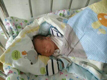产的过程 生日2015年08月宝宝圈