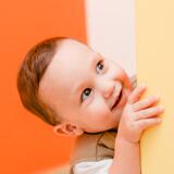 幼儿园宝宝圈