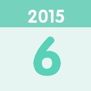 生日2015年06月宝宝圈