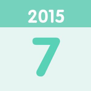 生日2015年07月宝宝圈