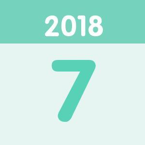 生日2018年07月宝宝圈