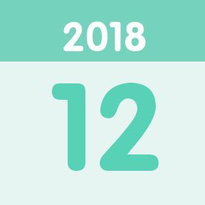 生日2018年12月宝宝圈