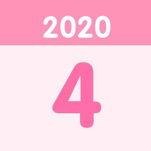 预产期2020年04月准妈圈