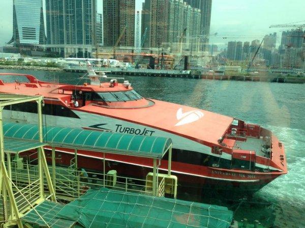 带着2岁宝宝去香港、澳门6日游,详细攻略+线路