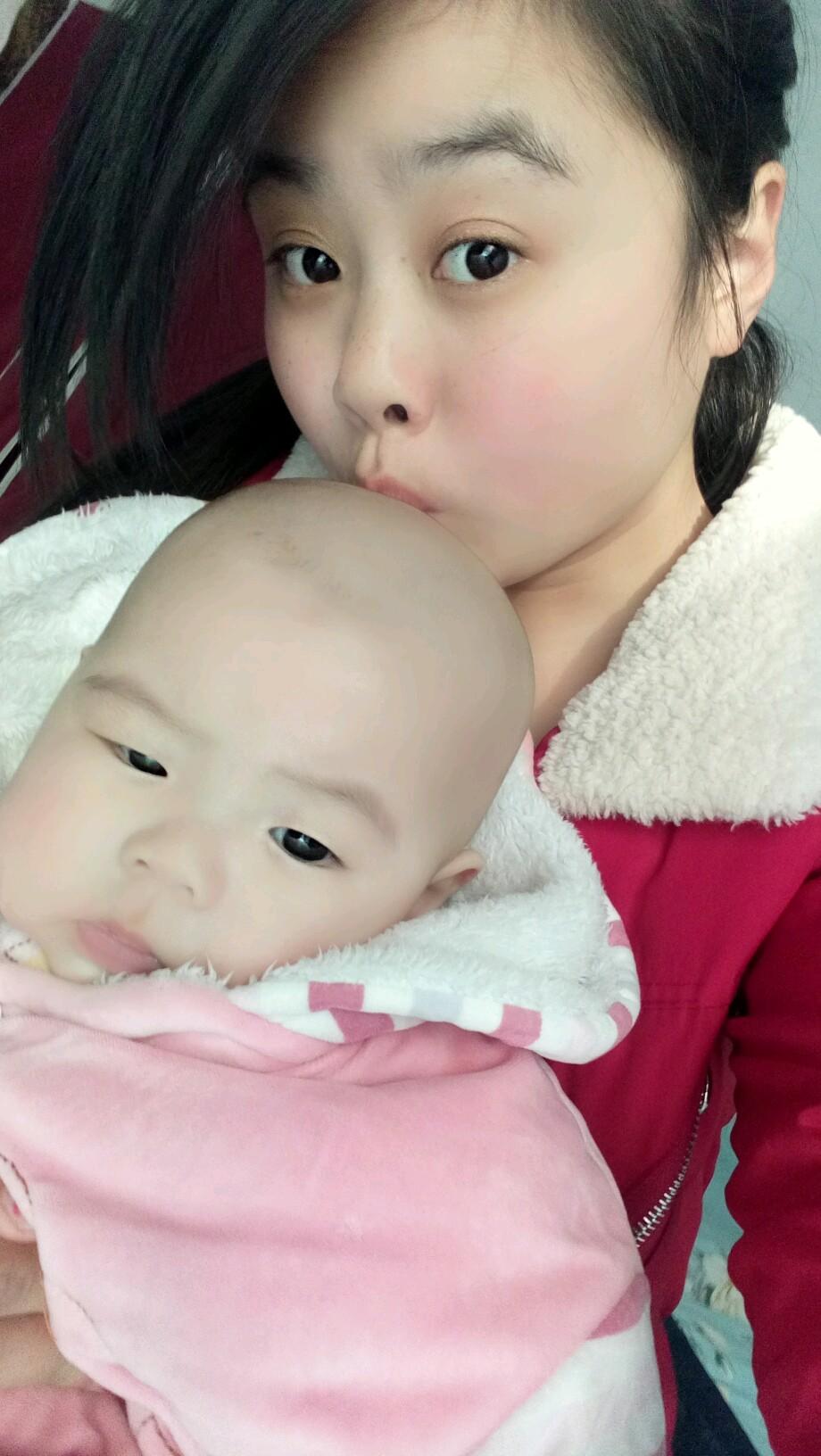 宝宝五个月,能吃什么辅食?