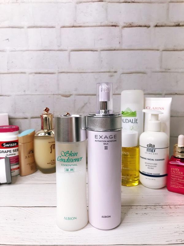 【薇薇】30➕日常护肤,薇薇的近期爱用物分享