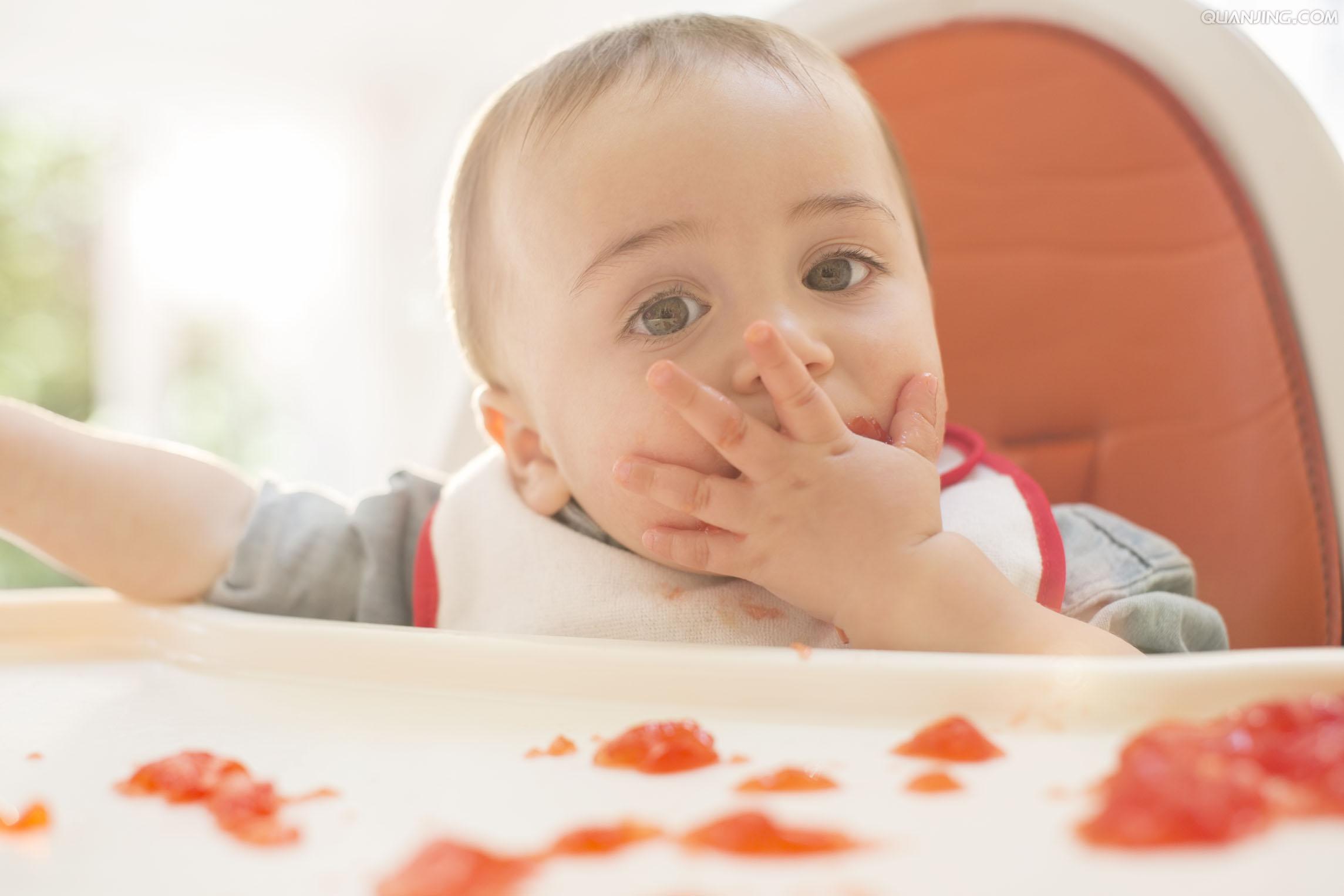 不知道怎么给宝宝添加辅食,那你可以来看看这个