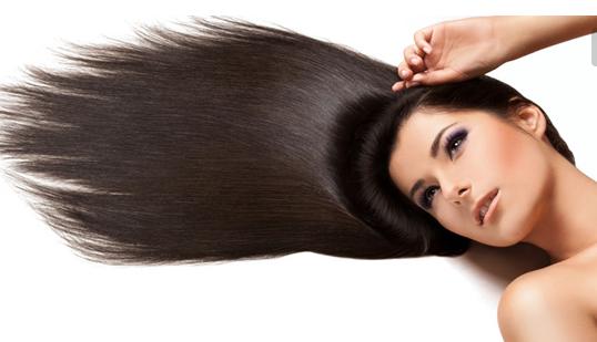 拉头发有什么效果