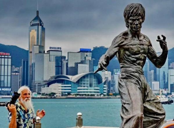 香港好玩的地方有哪些 给你推荐五个免费景点,网友 猴赛雷