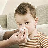 寶寶常見病
