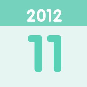 生日2012年11月宝宝圈