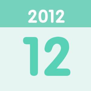 生日2012年12月宝宝圈