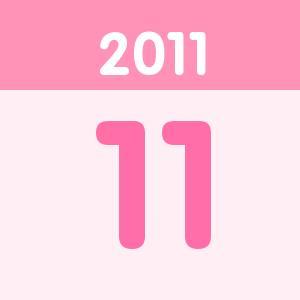 生日2011年11月宝宝圈