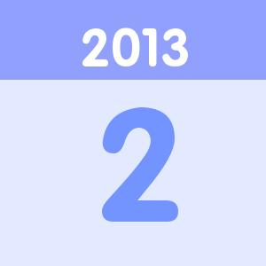 生日2013年02月宝宝圈