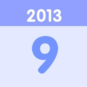 生日2013年09月宝宝圈