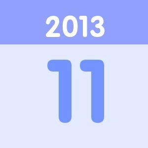 生日2013年11月宝宝圈